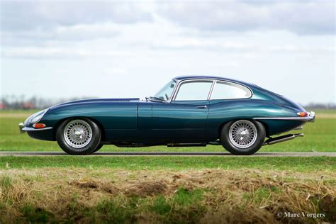 type in jaguar e type 3 8 litre fhc 1962 welcome to classicargarage