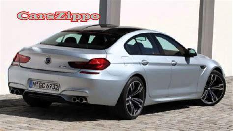 2016 bmw m6 review 2016 bmw m6 interior exterior and car review
