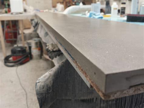 Concrete Floating Shelf by Floating Concrete Hearth Shelf Concrete Carrot