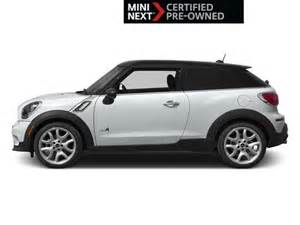 2013 Mini Cooper Accessories 2013 Mini Cooper Paceman S Coconut Creek Fl 15960303