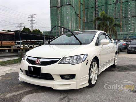 how can i learn about cars 2010 honda pilot interior lighting honda civic 2010 s l i vtec 1 8 in kuala lumpur automatic sedan white for rm 54 800 3962218
