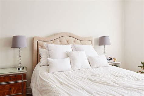 Home Goods Bedroom Ls by Before After A Bedroom That S Neutral But Far From