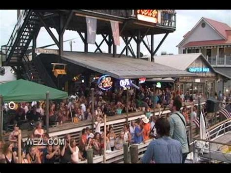 reds ice house david nail at free for all reds shem creek youtube