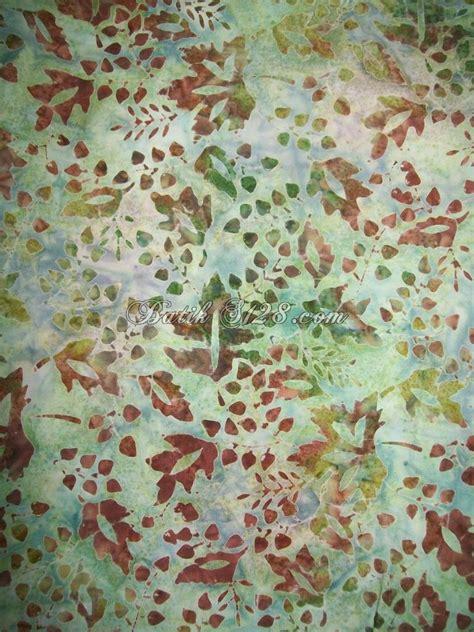 Kain Batik Cap Motif Bunga kain batik cap motif bunga modern k256 toko batik
