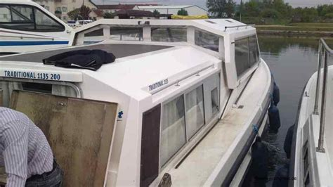 Bootsdeck Polieren by Tradition C 200