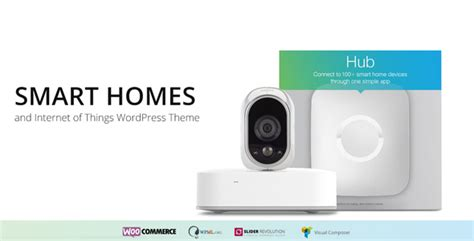 smart home of things home automation