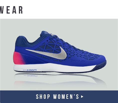 Nike Tennis List nike open tennis collection footwear and apparel