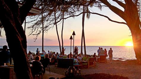 Tiki Hut Kauai 10 Best Bars In Hawaii Cnn