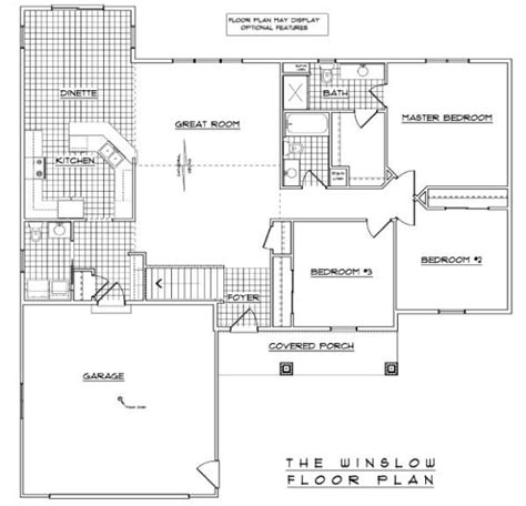 best of stick built homes floor plans new home plans design