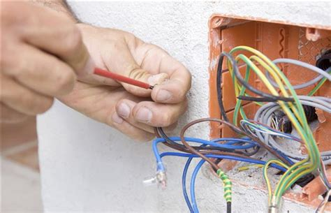 home wiring solutions b c to shore up standards for home inspections