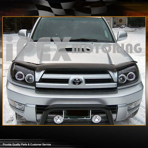 2004 toyota 4runner lights for 2003 2004 2005 toyota 4runner 4 runner halo projector