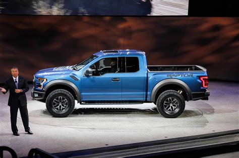 Ford F 150 Raptor 2017 by 2017 Ford F 150 Raptor Look