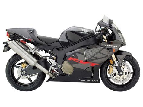 honda rc51 2006 honda rc51 review top speed