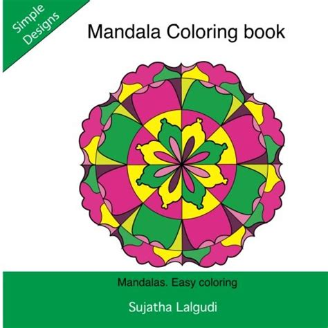 mandala coloring book price cheapest copy of mandala coloring book mandalas easy