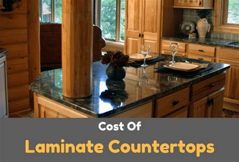 How Much Do Formica Countertops Cost by How Much Does Laminate Countertops Cost Cost Figures