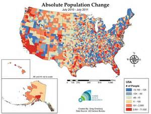 us map by population size is negative population growth upon us deaths exceed