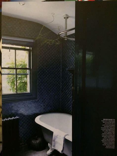 indigo bathroom indigo bathroom for the home pinterest