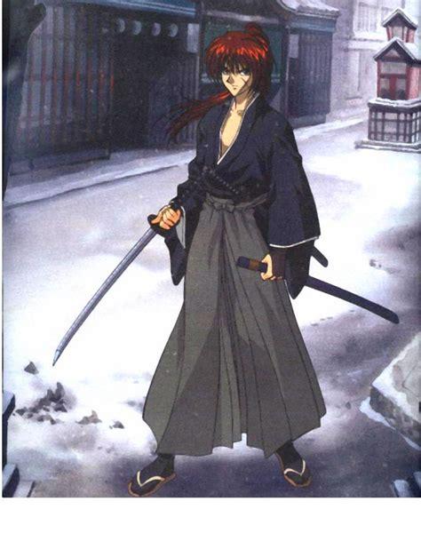 Anime Samurai X Rurouni Kenshin Sub Indonesia himura kenshin 65210 zerochan