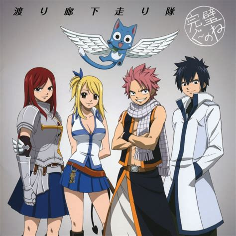fairy tail manga manga freak aye sir manga of the week fairy tail