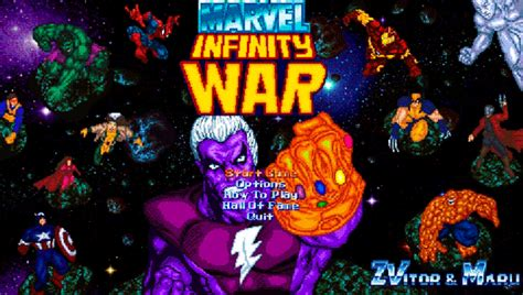 the road to marvel s infinity war the of the marvel cinematic universe vol 2 marvel infinity war openbor adicto gamer
