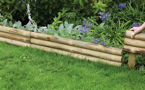 brilliant garden edging ideas     home