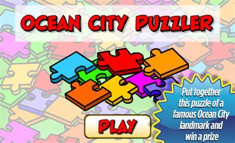 ocean city deals ocean city md specials games prizes ocean city deals ocean city md specials discounts free