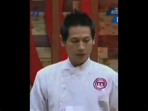 cara membuat nasi uduk ala chef juna cara mudah membuat gurame bakar ala chef juna youtube