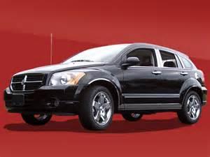 car fasion 07 2005 dodge caliber concept