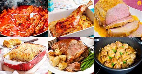 recetas de cocina de carnes recetas de carne f 225 ciles y sencillas