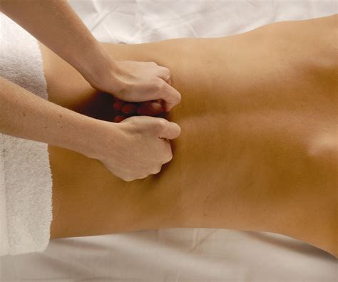 towel draping massage types of massage therapy pictures to pin on pinterest