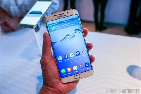 How Much Is Samsung Galaxy S7 Edge Plus by Samsung Galaxy S7 Edge Plus Android Authority