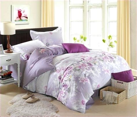 purple twin comforter sets new king size bedding set