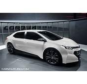 2016 Toyota Corolla  CarsFeaturedcom