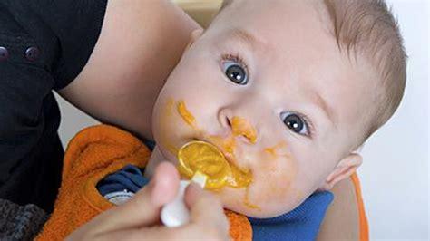 ab wann brei für baby ab wann soll ich meinem baby beikost geben babywelten ch