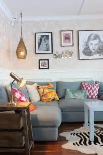 Grey Sofa Decorating Ideas Impressive Grey Sofa Living Room Ideas Gray Sofa Living