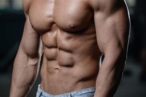 best upper abs exercises to get a chiseled 3d six pack