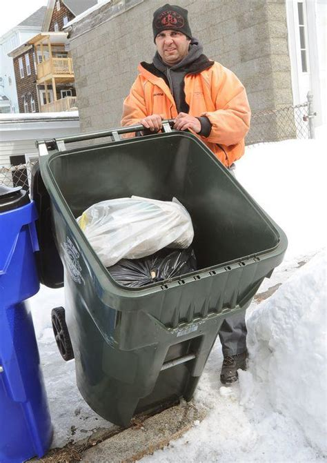 Trash Bags The New Look For Fall by Fall River City Council Says It S Time To Enforce Trash