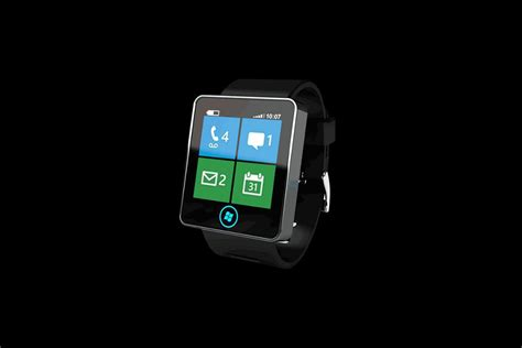 Smartwatch Microsoft Microsoft S Smartwatch Might Work With Ios And Android