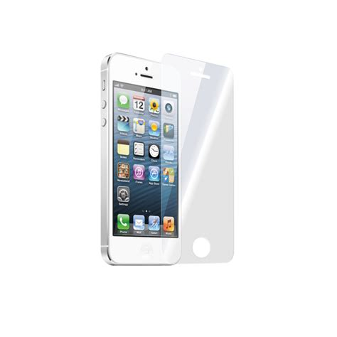 K Box Tempered Glass Iphone 5 5s 5g iphone 5s thin blue walnut hd screen protector aviiq touch of modern