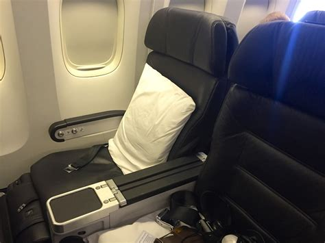 air new zealand premium economy recline air new zealand premium economy 777 200 review nz104