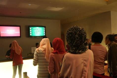 film bioskop jambi saksikan film aadc 2 warga kota jambi serbu bioskop 21