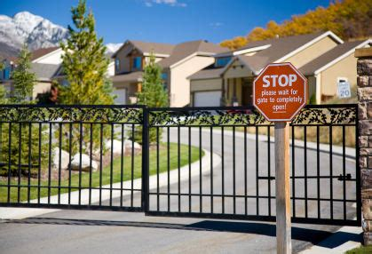 A Gatored Community gated communities how to distinctify your home owning