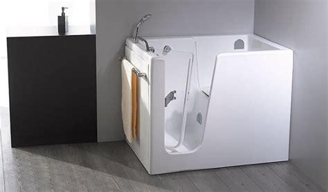 vasche da bagno remail vasche per anziani o disabili remail