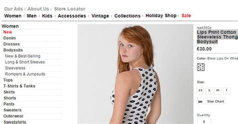american apparel banned ads american apparel has advert banned again over school age