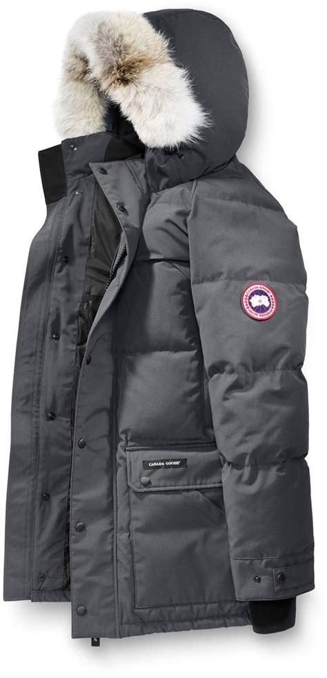 canada goose jacket emory parka canada goose emory parka scandinavian outdoor