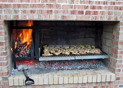Fireplace Grill Insert 986 Best Bbq Grill Aso Images On Pinterest Fire Places