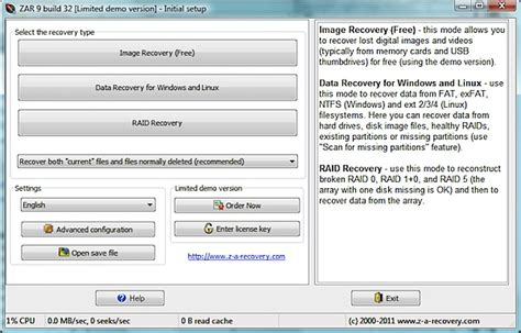 Recover Images From Sd Card