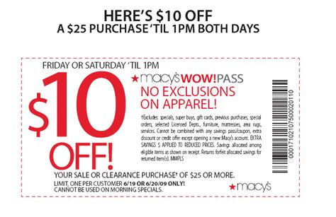 How To Use Macy S Gift Card Online - macys coupon codes blog coupon codes blog
