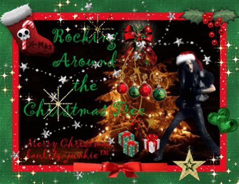 rocking around the christmas tree movies bill kaulitz rocking around the tree picture 103930774 blingee