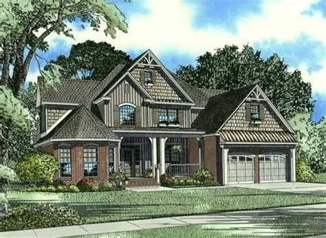 best craftsman style house plans awesome best craftsman house plans 9 2 story cottage